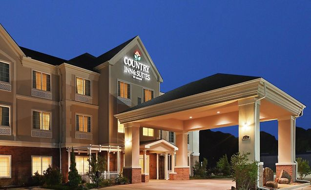 Country Inn Suites By Carlson Tyler South